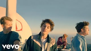 [4.69 MB] The Vamps - Wake Up (Official Video)