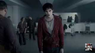 Warm Bodies (Memorias de un zombie adolescente) - First 4 minutes