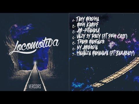 VERCORS  feat BARABASY -  Mahaiza Manavaka ( Locomotiva [2019] )