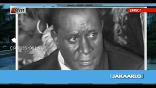 Les témoignages émouvants de l'équipe JAKAARLO BI sur Moïse Ambroise Gomis !