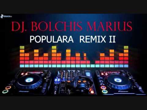 Populara REMIX II colaj : taragot, sax, vioara (DJ. Bolchis Marius)