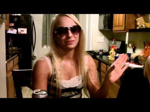 Halie And Eminem--( Not Eminems  Daughter )
