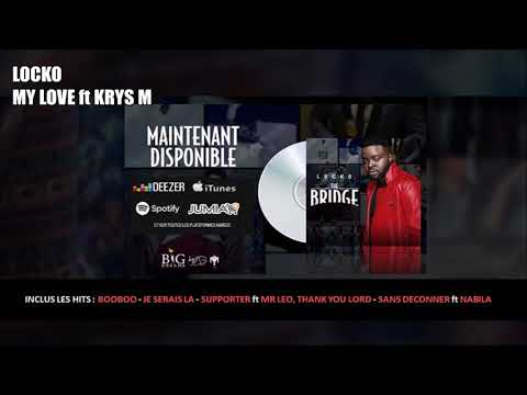 Locko - My Love feat Krys M