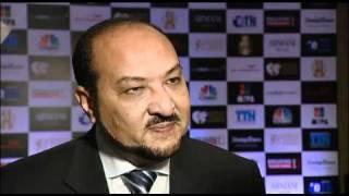 Sameh El Nashar, General Manager, Al Shohada Hotel, Saudi Arabia