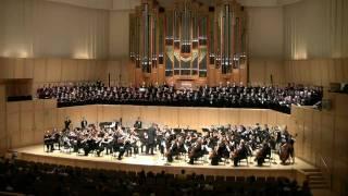 III.  Vivace e ritmico (Rutter Gloria) - University of Utah Singers
