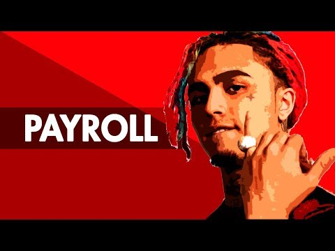 """PAYROLL"" Hard Trap Beat Instrumental 2018 