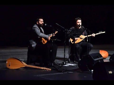 Hüseyin & Ali Rıza Albayrak - Ezel Bahar Olmayınca (Şâh Hatâî Dinletisi - EKİM 2016)