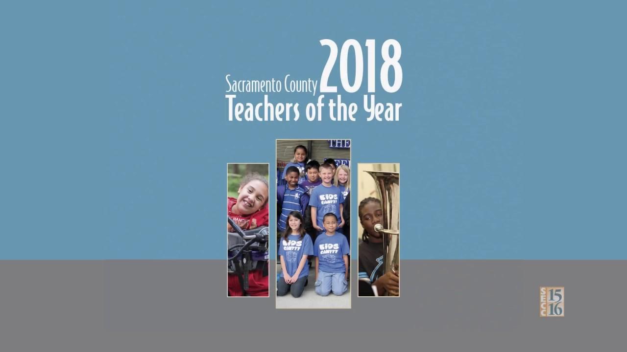 Center USD: District Teacher of the Year 2018 – Leah Winter Dean