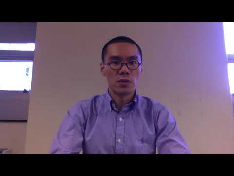 Jiahao: Why Do I Apply MS In Language Technology
