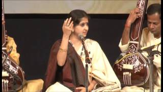 raag rageshree vilambit part 2