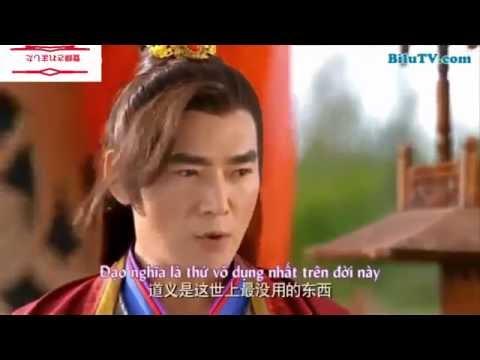 Phim Kiếm Hiệp Võ Thuật Trung Quốc - Giáo Chủ Ma Giáo Tung Hoành