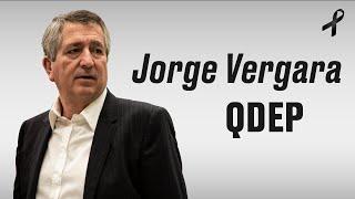 Jorge Vergara fallece a los 64 años de edad