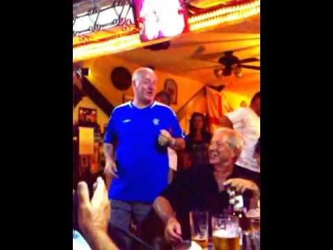 karaoke in Tenerife