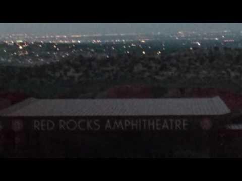 Take Me - Rufus du Sol @ Red Rocks 06/18/16