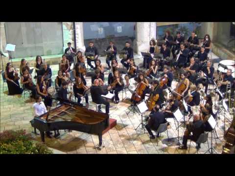 P.I. Tchaikovsky  Concerto n.1 per pianoforte e  orchestra