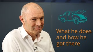 What Does an IT General Manager Do? - Career Advice - Under the Hood: Campbell Such