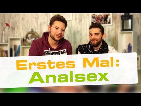 Erstes Mal: Analsex #teamSchwul