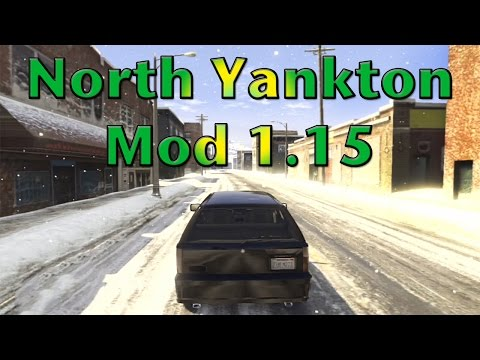 how to get to north yankton gta 5 story mode