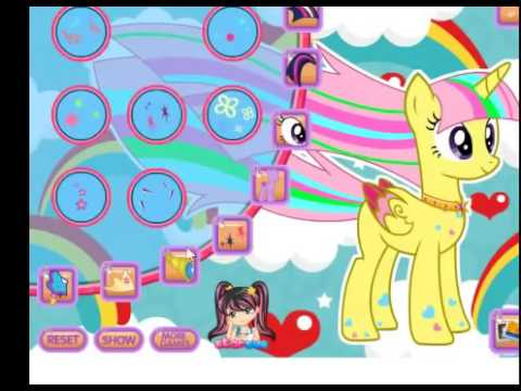 my little pony spiele # 0
