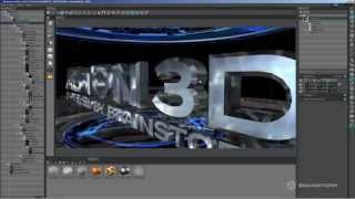 Aston 3D Overview
