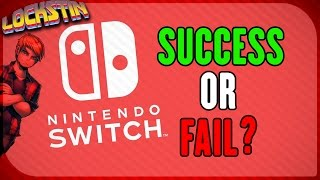 Why The Switch is Awesome! Yet Why it Risks Failing...