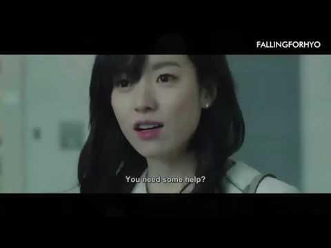 English Time with Han HyoJoo (HyoJoo speaking in English)