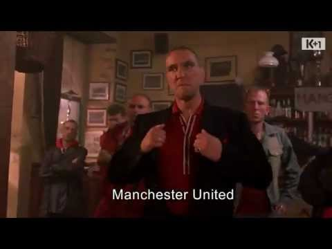 Manchester United Hooligans Song