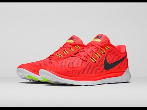 d8396d890480 Nike Free 5.0 2015 Review On-Foot - YouTube
