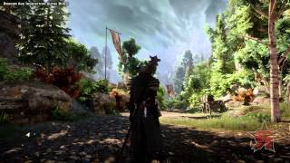Dragon Age: Inquisition - E3 2014 Demo Walkthrough Part 1