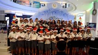 Happy Birthday Jesus - Children's Choir