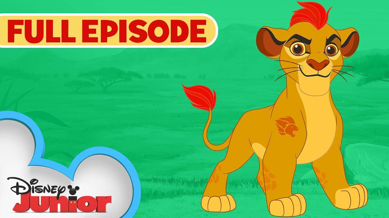 Download Return of the Roar Part 1 🦁 | Full Episode | The Lion Guard | Disney Junior