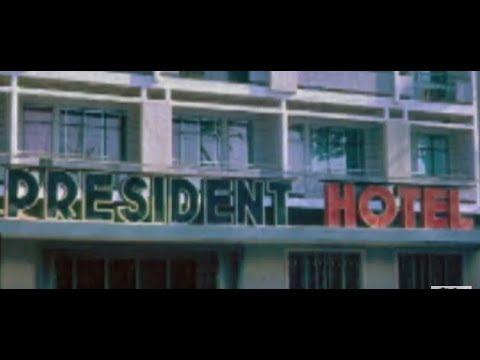 President Hotel, BEQ 1964 - 1973 Saigon - 727 Tran Hung Dao - Vietnam