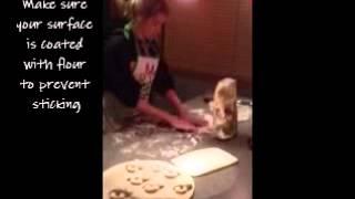 How To Make Kringla