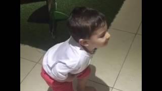 Niver 2 Anos