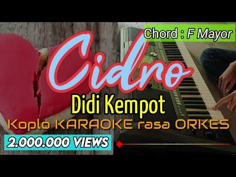 cidro---didi-kempot-versi-koplo-karaoke-rasa-orkes-yamaha-psr-s970