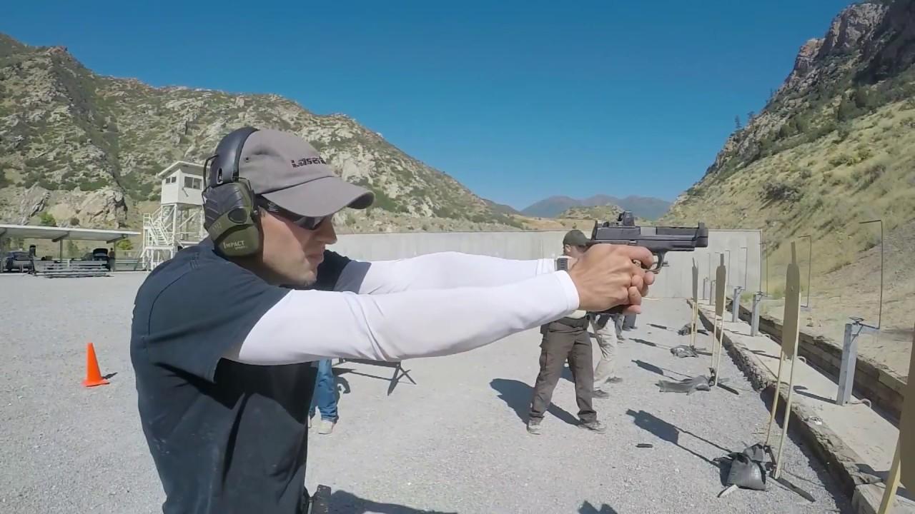 Shooting Range Design & Build, Range Targets, Range Supplies