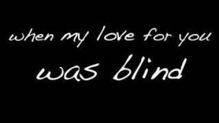 Watch Lifehouse Blind video
