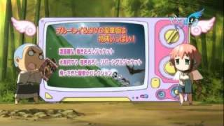 『そらのおとしものフォルテ』12月24日(金)Blu-ray&DV...