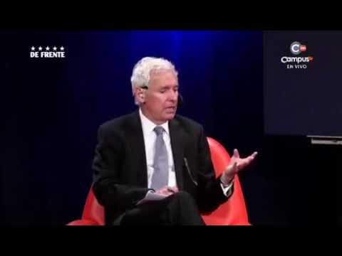 Alberto Padilla En @yanirosenthal hay cualidades para un buen Pdte Ojalá el elector lo reconozca