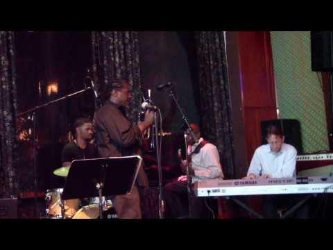 """""""Sugar"""" by Freddie Jones Jazz Group"""