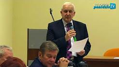 Prezes,PiS Jarosław Kaczyński,w Busku,Prawo i Sprawiedliwość,konferencja,Busko,banaś,Grażyna Gęsicka, Przemysław Gosiewski,spotkanie,wyborcze,polityka