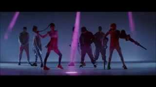 Harlem shake Santa Luchia HD 1080p