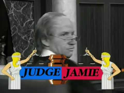 Jamie Kennedy Experiment (JKX) - gay judge