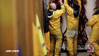 Larne Lifeboat Station