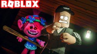 Poppy Gets CRazy! | Roblox Trolls Story