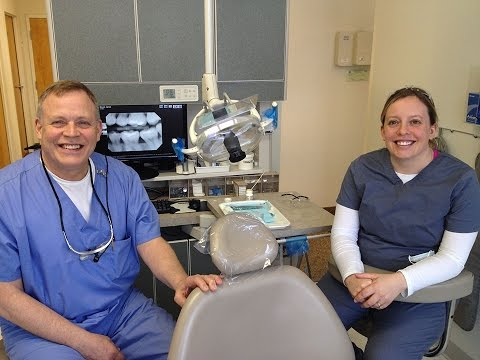 Sterling Dental Center Sterling Great Five Star Review by Steve M