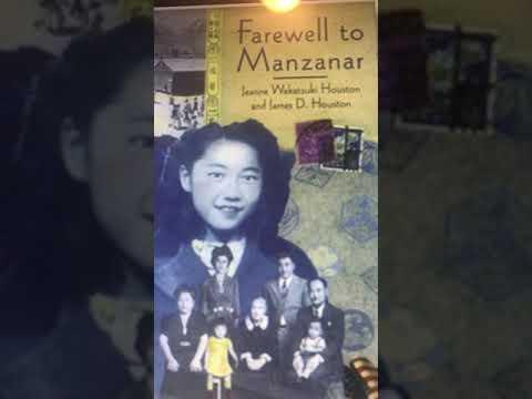 farewell to manzanar essays to study guide novelguide