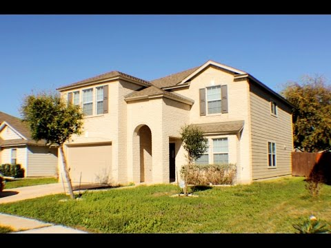 3 Bedroom Houses For Rent In San Antonio Video