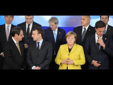 EU-Gipfel in Brüssel: Keine Fortschritte im Streit um die Verteilung von Flüchtlingen