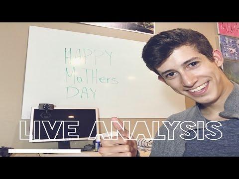 LIVE Trading Analysis | Sunday Stock Talk 5/14/2017